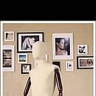 Манекен мужской с деревянными руками, фото 2