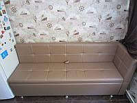 """Раскладной кухонный диван со спальным местом """"Tvinsson"""""""