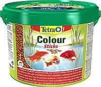 Tetra Pond Colour Sticks (10 л/ 1,9 кг)