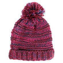 Зимняя шапка NANO F17TU250 Antic Pink