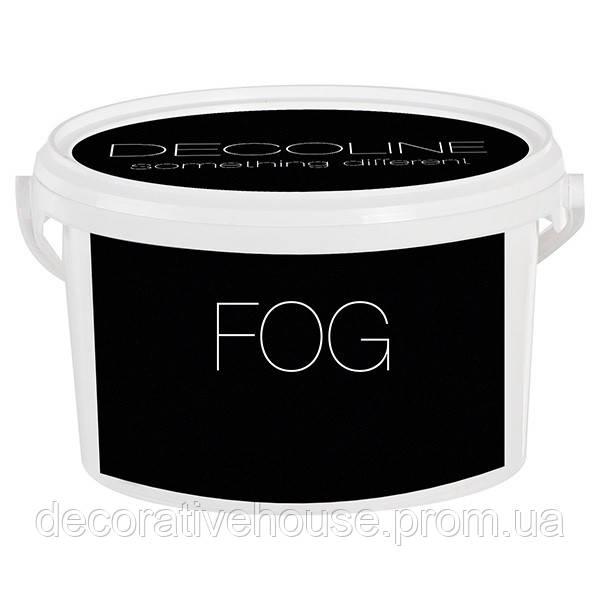 Декоративная штукатурка FOG 1 кг (отточенто, вельвет декор)