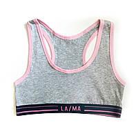 LAMA топік для дівчат розмір 128-134