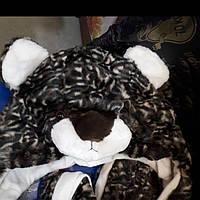 ХИТ!!! Шапка кигуруми Тигр зверошапка, фото 1