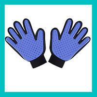 Перчатки для чистки животных Pet Glove!Акция