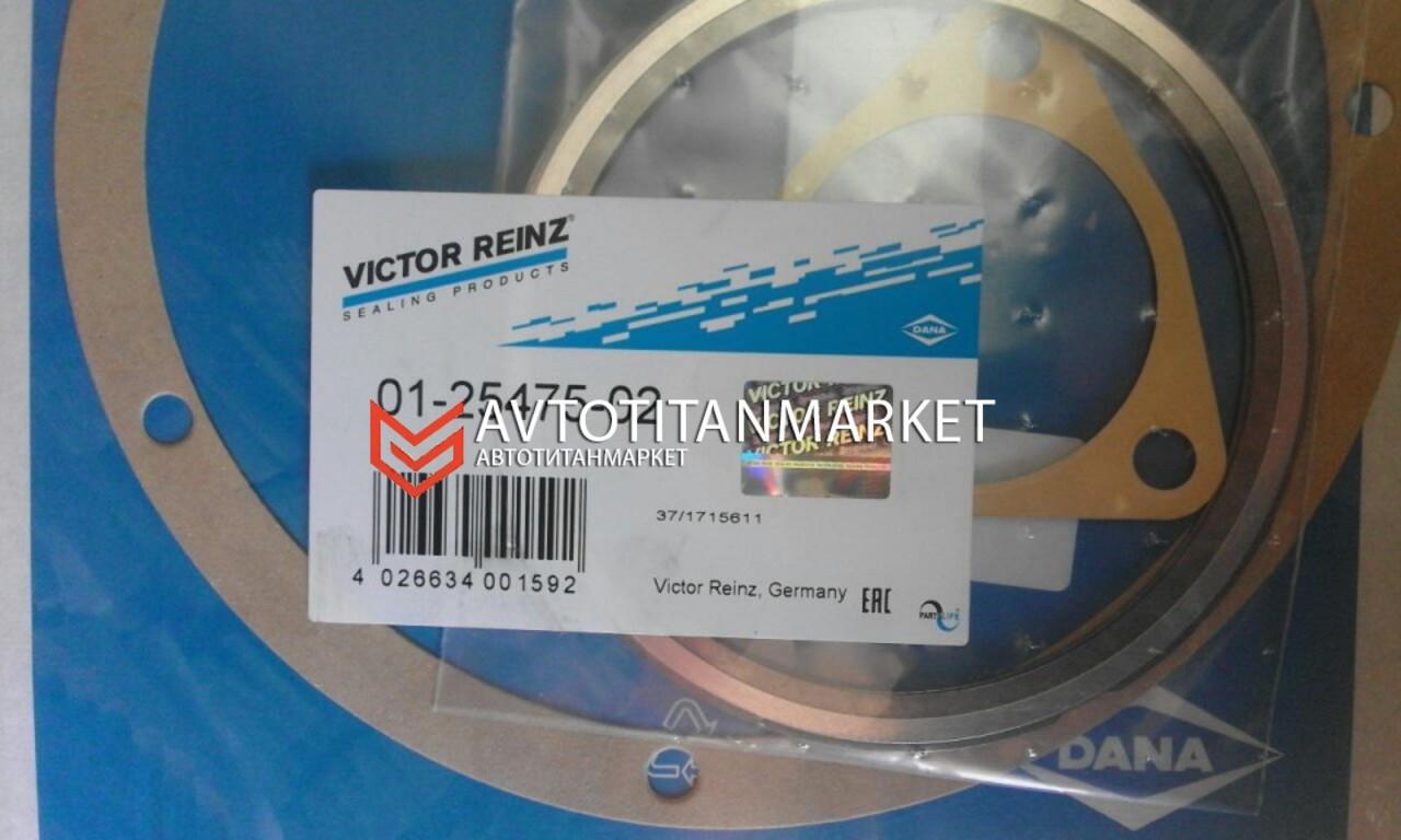VICT REINZ 02929047 комплект прокладок полный F2L511