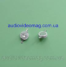 Светодиод мощный 3V 1 Ватт, цвет - синий