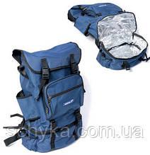 Рюкзак рибальський з термоотделением. SALMO S112B