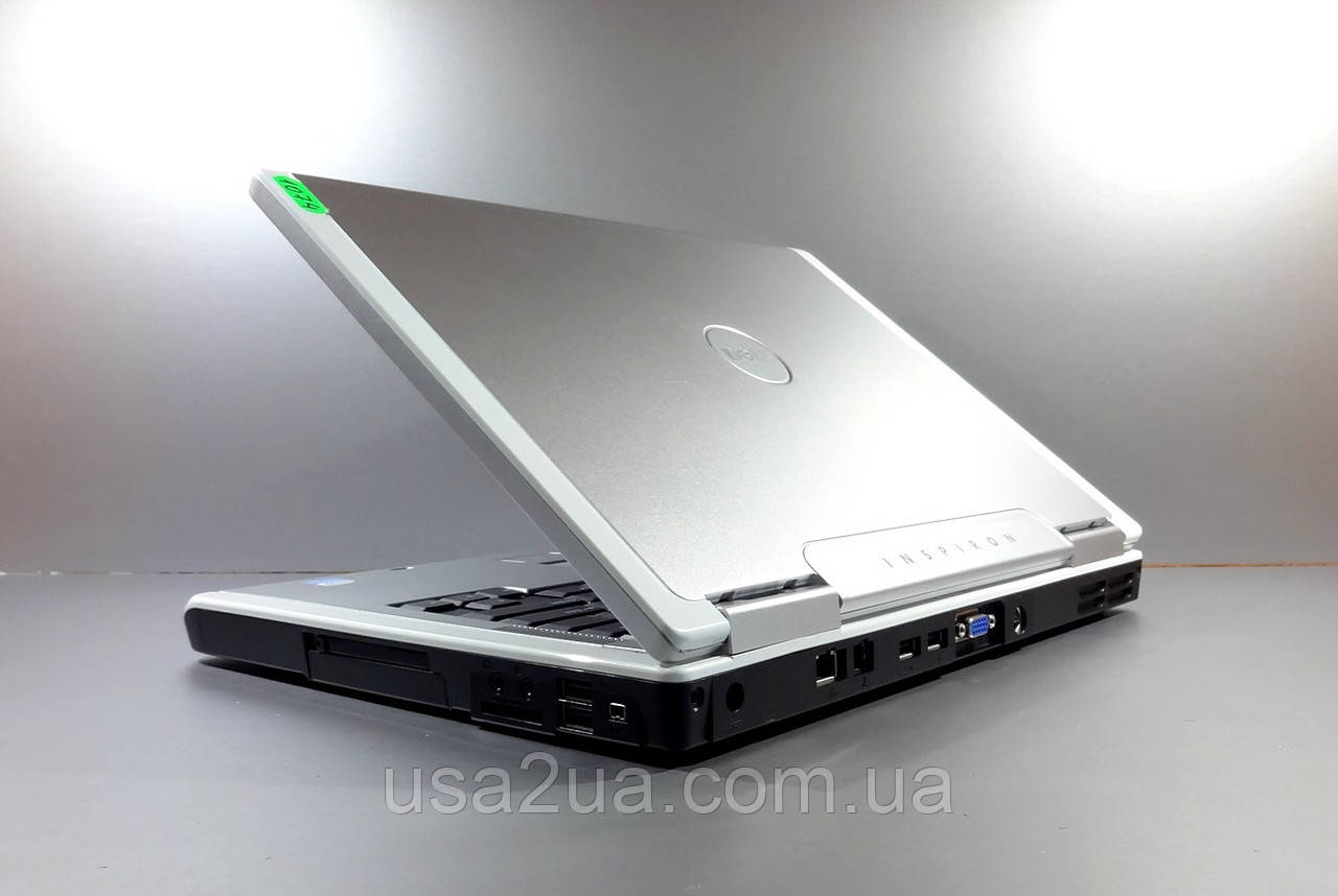 Ноутбук Dell Inspiron 6400 80gb 1.5GB  Pentium T2060  распродажа кредит гарантия