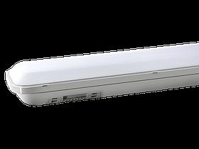 Лінійний Світильник Luxel вологозахищений 36W IP65 1180мм
