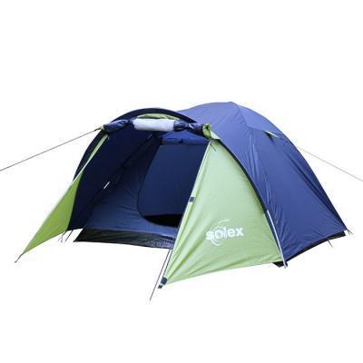 Палатка SOLEX APIA 2 (82190)