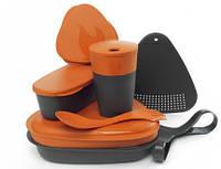 Набор туристической посуды LIGHT MY FIRE MealKit 2.0 Orange 41363610