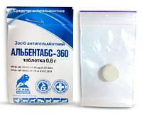 Альбентабс-360  36% № 1