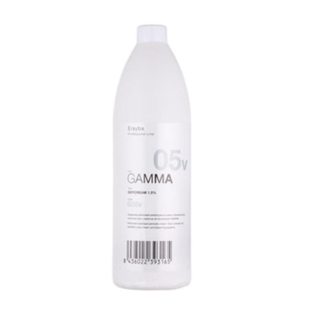 Эмульсия для волос 6%  Erayba Gamma1000 мл