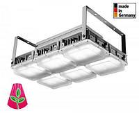 Герметичный светильник для подсветки растений Bioledex GoLeaf SILLAR-6L 150Вт красно-синего спектра