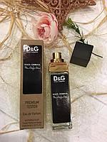 Женский парфюм реплика 40 ML D&G THE ONLY ONE WOMAN