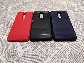 Стильный TPU чехол Urban (Урбан) для Xiaomi (Ксиоми) Redmi K30