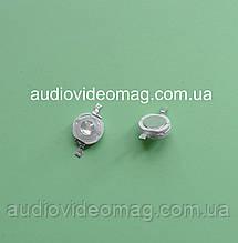 Светодиод мощный 3V 1 Ватт, цвет - зеленый