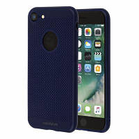 Чехол для моб. телефона MakeFuture Moon Case (TPU) Apple iPhone XS Max Blue (MCM-AIXSMBL)