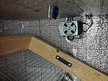 Инкубатор Тандем 400 с регулировкой влажности, фото 3