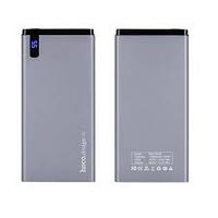 Портативное зарядное устройство HOCO Power Bank B25 10000mAh Серый