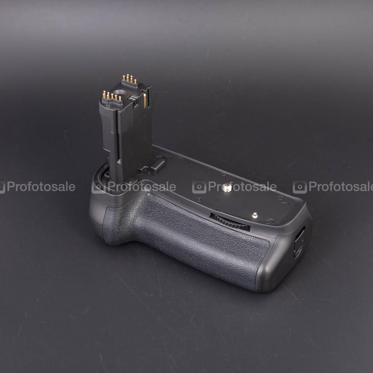 Бустер Meke для Canon 6D