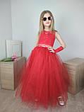 Детское бальное платье Клео, фото 2
