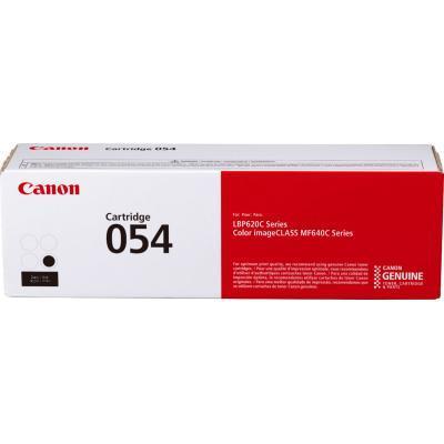 Картридж Canon 054 Black 1.5K (3024C002)