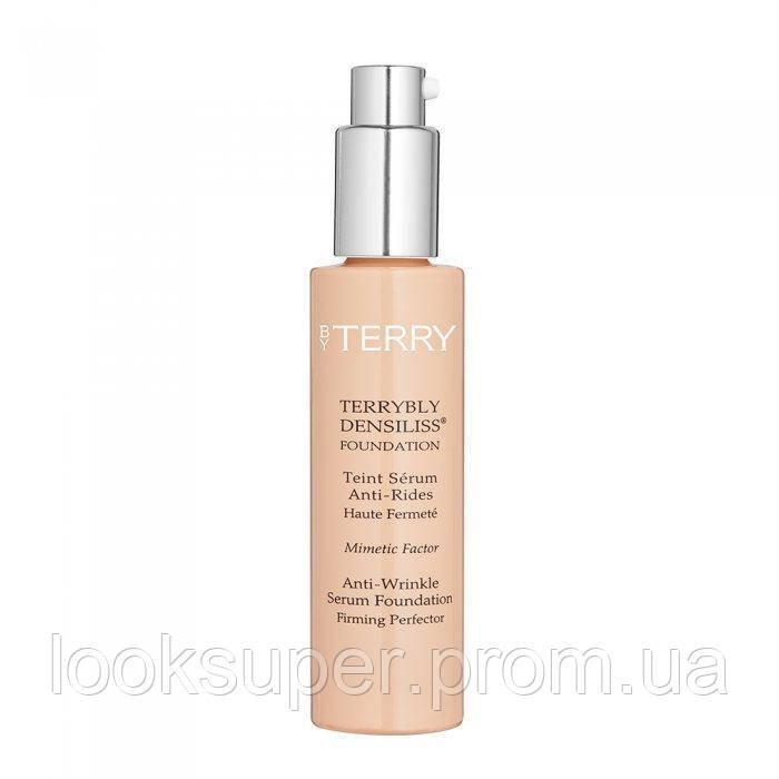 Жидкая основа антиэйдж By Terry TERRYBLY DENSILISS FOUNDATION ANTI-AGEING FOUNDATION  N°4 NATURAL BEIGE