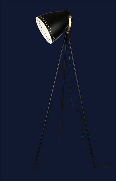 Підлоговий світильник з направленим світлом 919L01-1