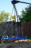 Качели для детей уличные Вертелка, фото 5