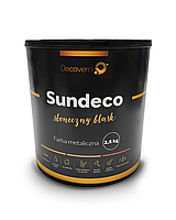 "Декоративна штукатурка Sundeco | Фарба типу ""Сахара"" | Дрібна фракція Decoverni Sundeco"