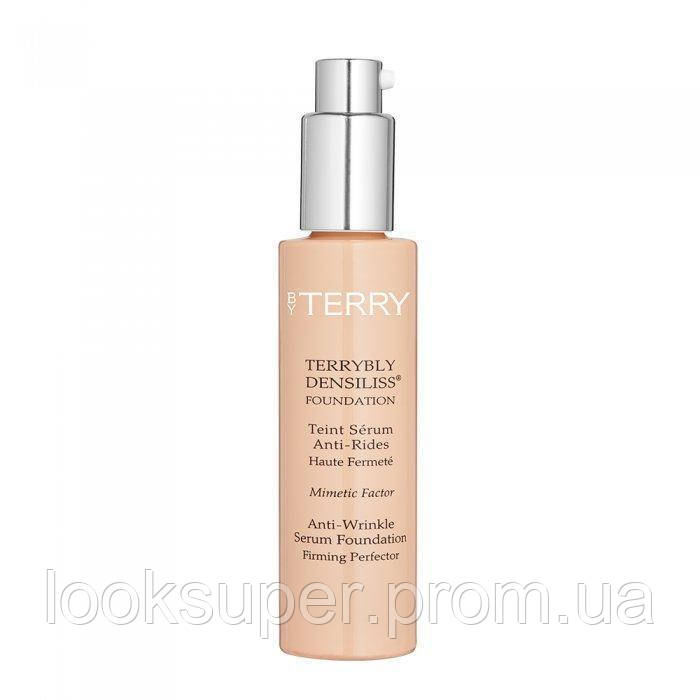 Жидкая основа антиэйдж By Terry TERRYBLY DENSILISS FOUNDATION ANTI-AGEING FOUNDATION  N°8.5 SIENNA COPPER