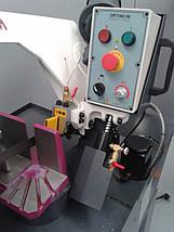 OPTIsaw S275NV Vario 220V / 1Ph вариатор   Ленточная пила по металлу, фото 2