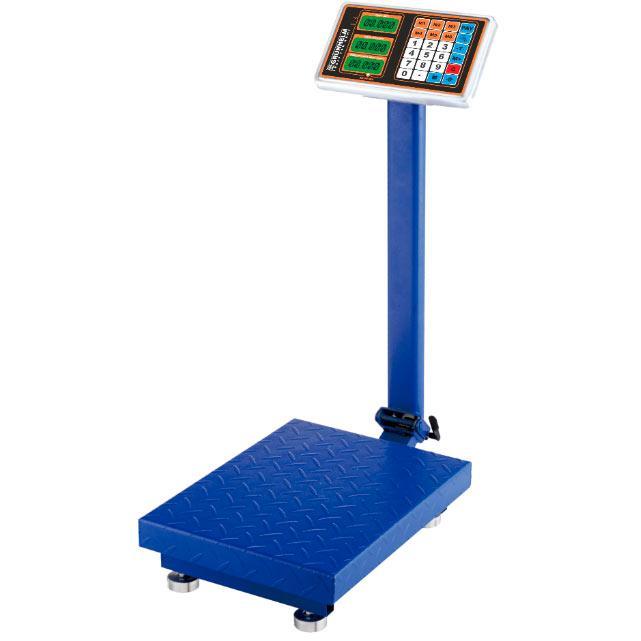 Весы торговые 150 кг Grunhelm GSC-150 (89534)