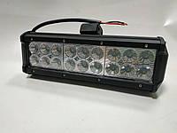 Фары LED Лидер ближний свет 54W 9-36V 18LEDx3W D-54