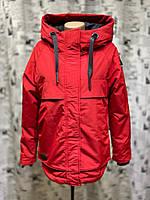 Куртка женская весна/осень Olanmear 2096