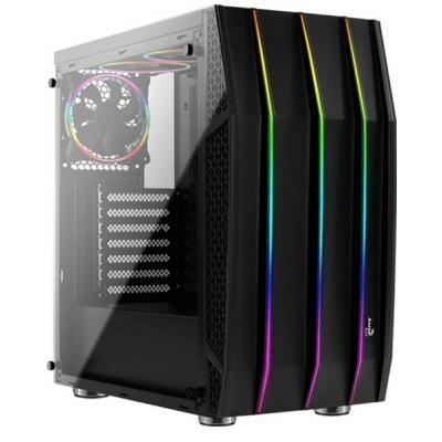 Корпус AeroCool KLAW RGB TG (4718009157194)