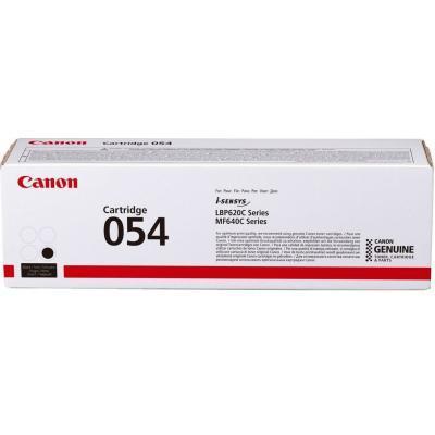 Картридж Canon 054H Black (3028C002)