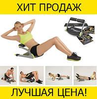 Многофункциональный тренажер для всего тела Six Pack