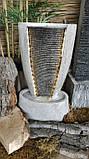 Декоративный фонтан Разрез вазы, фото 2