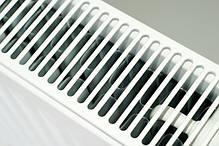 Радіатор сталевий тип 22 600мм. Х 500мм. Teplover Premium (нижнє підключення), фото 2