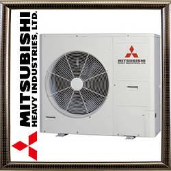 Тепловой насос Mitsubishi Heavy HeatGuard MHI FDC 100 VNX
