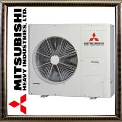 Тепловой насос Mitsubishi Heavy HeatGuard MHI FDC 100 VN