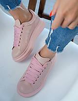 Женские кроссовки в стиле Alexander McQueen (люкс), фото 2