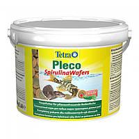 Tetra Pleco Algae Wafers (3,6 л/ 1,75 кг), фото 1