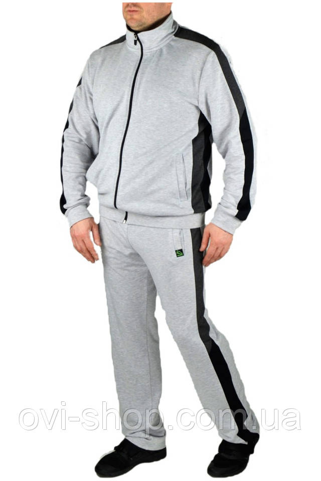 костюм спортивный мужской