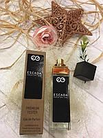 Женский парфюм реплика 40 ML ESCADA AQUA DEL SOL