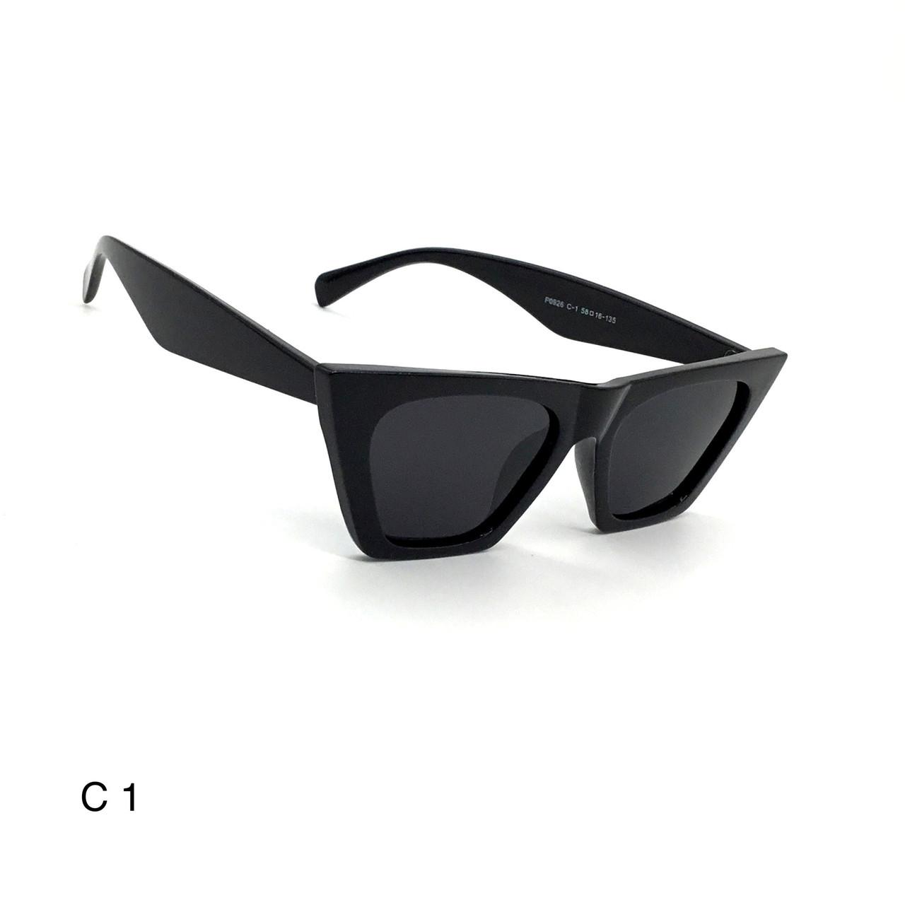 Солнцезащитные очки с линзой полароид