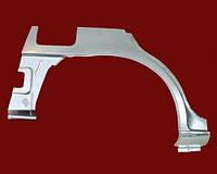 Арка правая Mazda 626 97-02 (пр-во KLOKKERHOLM). FP3450582