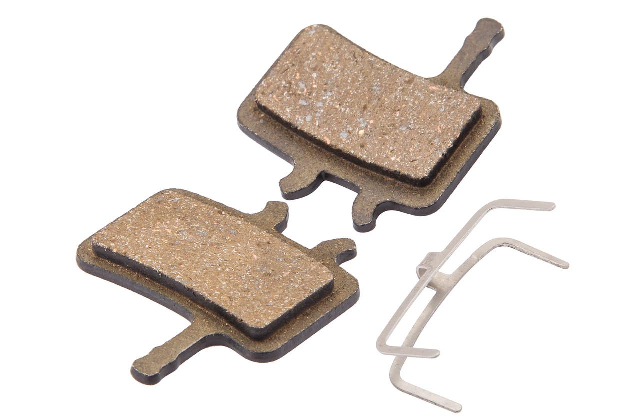 Колодки тормозные Spelli SDP-14 дисковые
